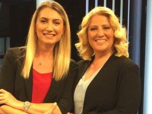 Dilek İmamoğlu Woman TV'ye konuştu!