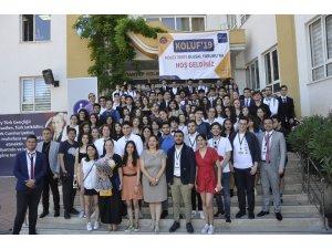 """Gaziantep Kolej Vakfı """"2.Ulusal Forumu"""" başladı"""