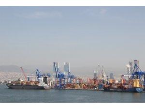Haziranda Ege Bölgesinden 1 milyar 426 milyon dolarlık ihracat