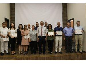 Mersin kolon kanseri taramalarında Türkiye birincisi oldu