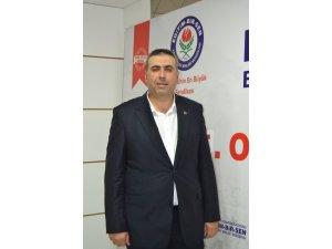 Mustafa Çoban güven tazeledi