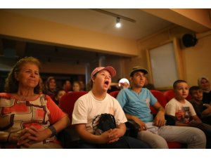 Engelli çocuklar Bursa'yı tanıyacak