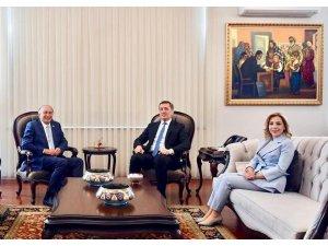 LGS birincisi Muğla'ya Bakan Selçuk'tan destek sözü