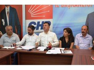 CHP'li Ağbaba'dan kayısıda fiyat tepkisi