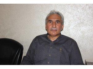 Danıştay saldırısının faili Alpaslan Arslan'ın babası konuştu