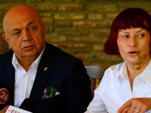 Sarar ailesine soygun dehşetini yaşatanlar Türkiye'ye iade edildi!