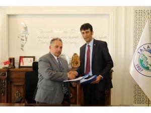 Talas Belediyesi ve MMO arasında Asansörlerin Periyodik Kontrolleri Protokolü İmzalandı