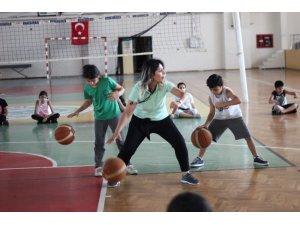 Diyarbakır'daki yaz okullarına yoğun ilgi