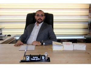 """Avukat Fatih Şen: """"Ceza siyasetinin düzeltilmesi gerekiyor"""""""