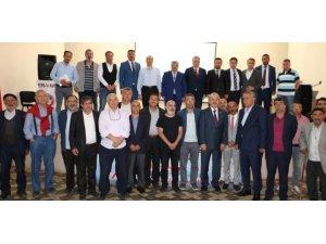 ER-VAK'tan Karayazı'ya çıkarma