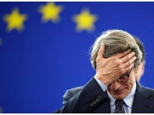 Avrupa Parlamentosu'nun yeni başkanı David Sassoli oldu.