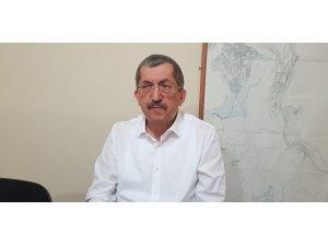 Karabük'te Filyos Endüstri bölgesi tepkisi