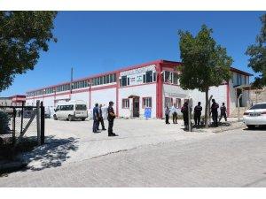 Yozgat'ta fabrikada silahlı kavga: 1 ölü, 4 yaralı