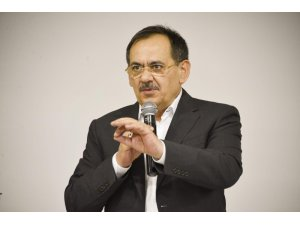 Başkan Mustafa Demir, Tekkeköylü muhtarlarla buluştu