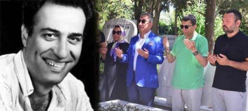 Kemal Sunal'ın ölümünün 19. yıldönümü! Seni hiç unutmayacağız gülen adam...