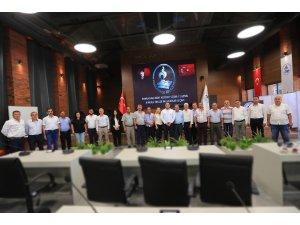 Pamukkale Kent Konseyi delege seçimi yapıldı