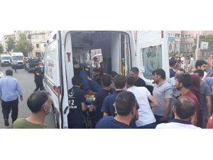 Bingöl'de silahlı saldırı: 1'i ağır 2 yaralı