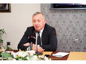 """Aydın: """"MHP Genel Başkanı Bahçeli, Kastamonu'ya gelecek"""""""