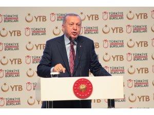 Cumhurbaşkanı Erdoğan'dan YÖK Başkanı Yekta Saraç'a talimat