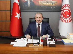 Mustafa Şentop'tan S-400 açıklaması: Temmuz ayı içerisinde ilk parti teslim edilecek
