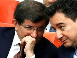 Davutoğlu'ndan, Babacan'a tek parti çağrısı!