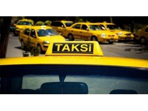 İstanbul'da 875 bin TL'ye taksi plakası