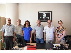 Konyaaltı'nda belediye-tarım ilçe işbirliği