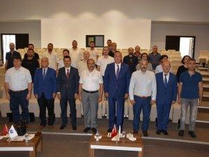 ÇTSO, '2.UR-GE Projesi' için start verdi