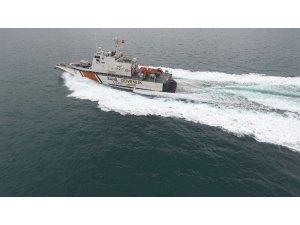 Sinop'ta kayıp balıkçı 42 gündür aranıyor
