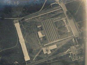 Kartepe Çuha fabrikası restorasyon aşamasında