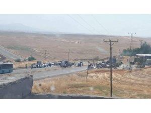 Diyarbakır'da trafik kazası: 1'i ağır 3 yaralı