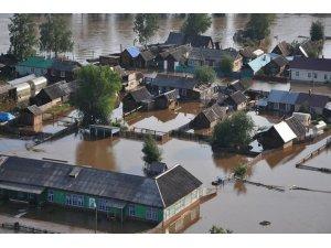 Rusya'daki sel felaketinde ölü sayısı 20'yi buldu