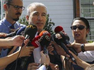 Erdoğan'dan mini zirve... Bostancı: Revizyon yanlış anlaşılıyor