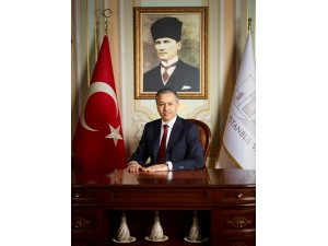"""İstanbul Valisi Ali Yerlikaya:""""2019'un ilk 5 ayında yaklaşık 5.5 milyon turist ağırladık"""""""