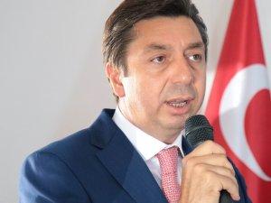 Milletvekili Mustafa Kendirli: