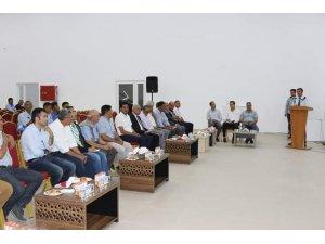 Ceviz Festivali için komisyon toplantısı yapıldı