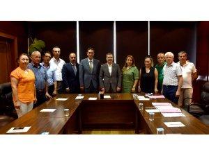 Tepebaşı Belediyesi'nde toplu iş sözleşmesi sevinci