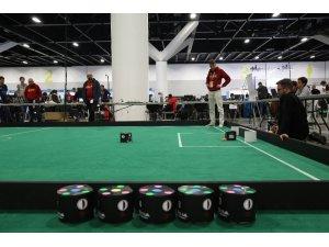 NEUIslanders RoboCup 2019'a galibiyetle başladı