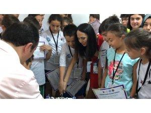 Öğrenciler üniversitede 34 etkinlik düzenledi