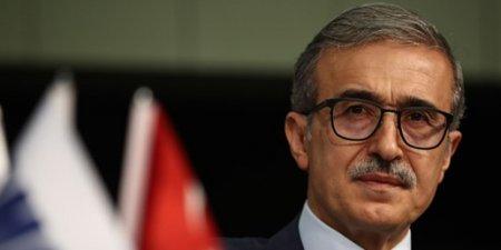 Savunma Sanayii Başkanı İsmail Demir'den S-400 açıklaması!