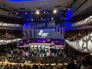 Başkan Yavaş Rusya'da onur konuğu
