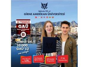 Kıtalar arası yükseköğretim için ikinci şans