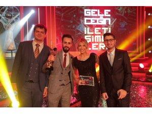 Uşak Üniversitesi öğrencilerine TRT'den ödül