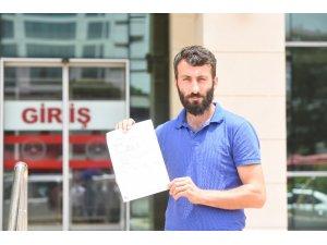 """Vekalet verdiği avukatın dolandırdığını iddia eden vatandaş: """"Yüzleşmek istiyorum"""""""