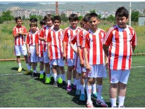 Sivasspor seçmeleri 20 Temmuz'da