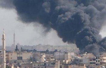 İdlib'te köy ve kasabalara bomba yağdı: 4 ölü