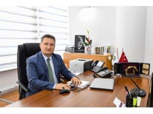 Hamit Özpolat, Büyükşehir Belediyesinde danışman olarak atandı