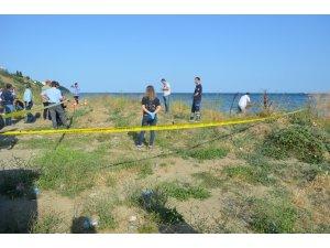 Kayıp kadının cansız bedeni denizde bulundu