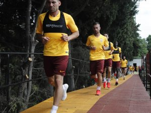Galatasaray, yeni sezona 'merhaba' dedi