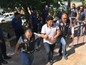 Bilecik'te suç örgütü operasyonunda 1 tutuklama